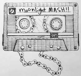 moonlight mash- eugene, or